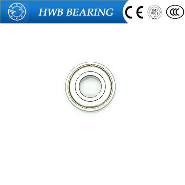 1pcs metal shielded S6207ZZ/6207ZZ 35*72*17mm 6207-2Z  35*72*17mm 6207Z deep groove ball bearing steel/stainless steel gcr15 6326 zz or 6326 2rs 130x280x58mm high precision deep groove ball bearings abec 1 p0