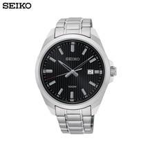 Наручные часы Seiko SUR277P1 мужские кварцевые на браслете
