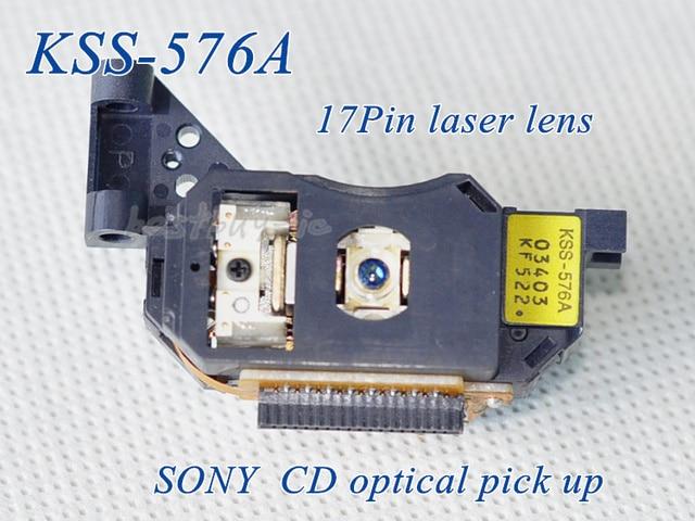 KSS-576A Optical pickup KSS576A / KSS-576 for AUTO Car audio system laser lens