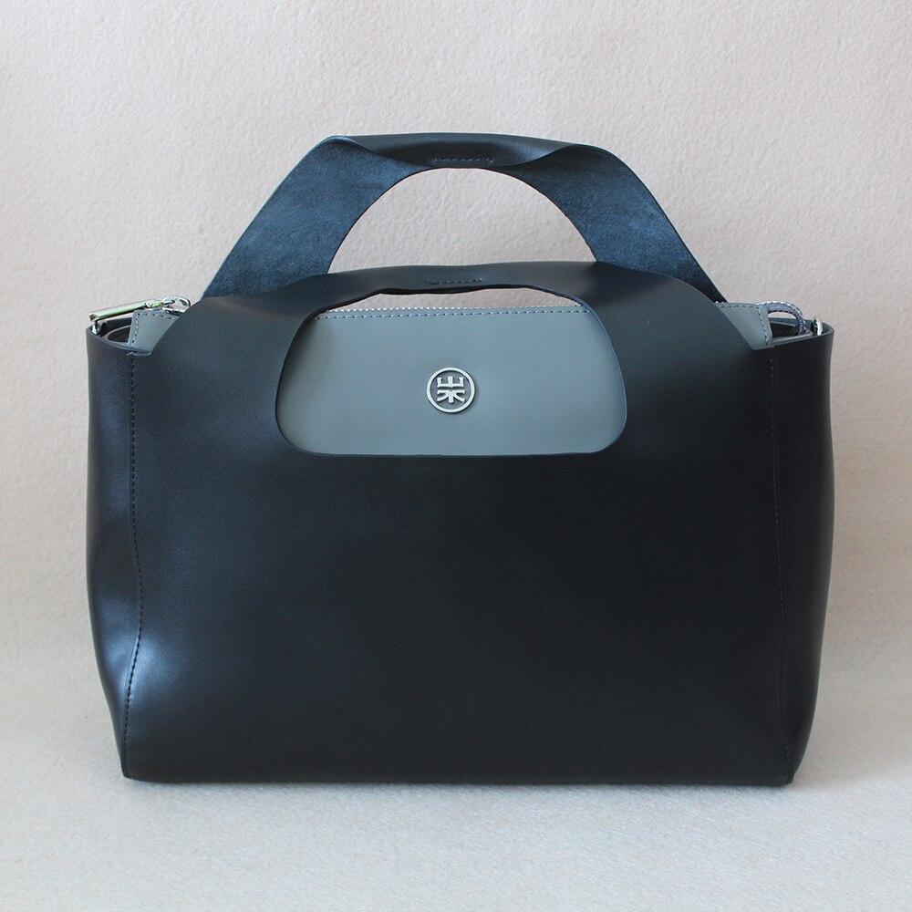 Viewinbox women bag handbag high quality famous designer brand women leather han