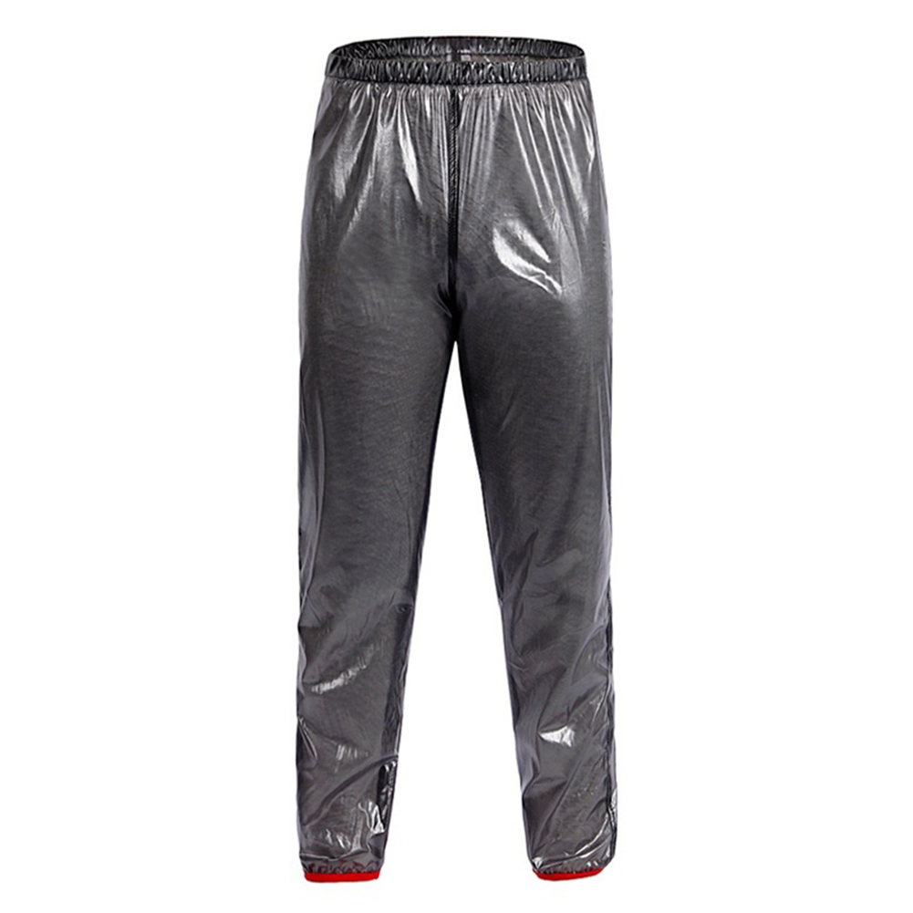 Hiking Pants WOSAWE Men Women Cycling Pants Waterproof Windproof Outdoor Sports Mtb Road Bicycle Bike Rain Trousers S M L XL XXL