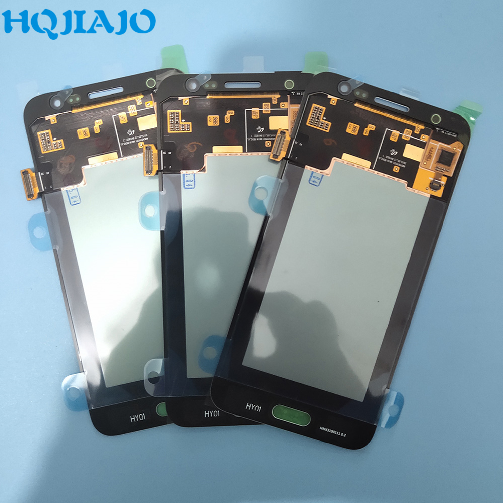 10Piece/lot Original LCD Screen For Samsung J500 J5 LCD Display Touch Screen Digitizer For Samsung Galaxy J5 J500F J500H J500M10Piece/lot Original LCD Screen For Samsung J500 J5 LCD Display Touch Screen Digitizer For Samsung Galaxy J5 J500F J500H J500M