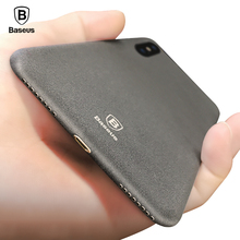 Baseus Meteorite Case for iPhone X/Xs