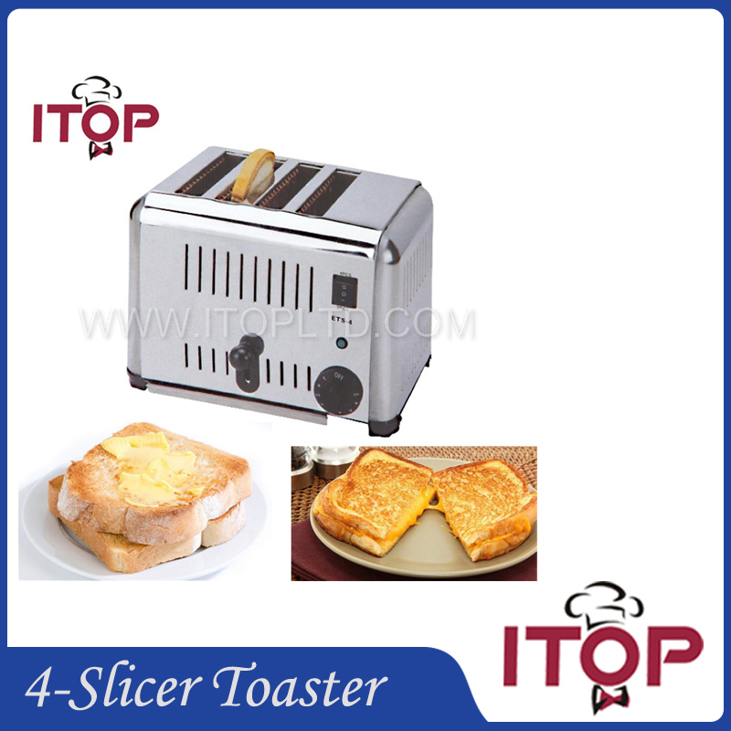 4slice review toaster dualit dl4b