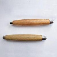 עבודת יד Rosewood עץ עט עיפרון אוטומטי 5.6 מ