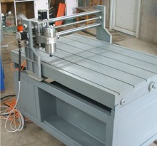 6090 aluminum frame CNC router carving machine parts, lathe bed DIY CNC kit to Russia free tax