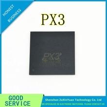 2 pièces/lot PX3 BGA tablette PC puce principale