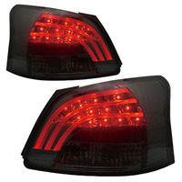 For Toyota Vios LED Tail Light 2008 2012