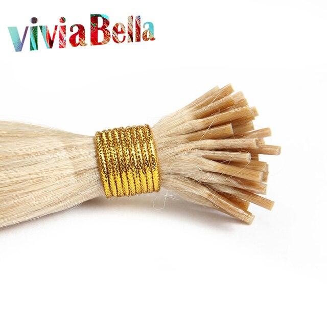Aliexpress buy pre bonded hair extensions 1g ombre color pre bonded hair extensions 1g ombre color brazilian virgin human hair 50g 100g i tip hair pmusecretfo Choice Image