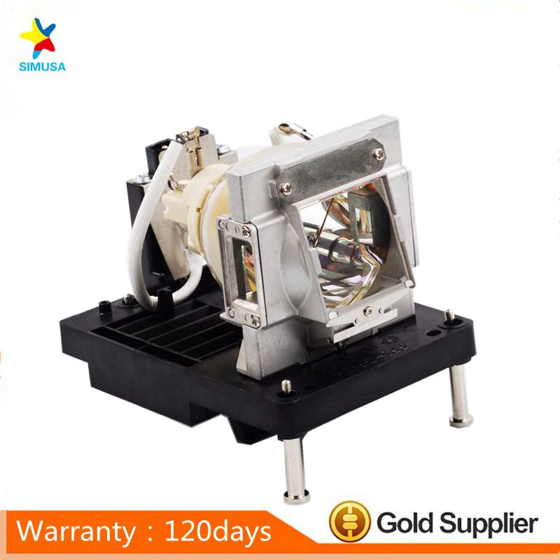 US $246 0 |Original 3797772800 SVK bulb Projector lamp with housing fits  for VIVITEK D8010W/D8800-in Projector Bulbs from Consumer Electronics on