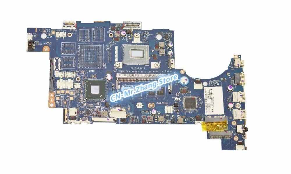 SHELI FOR font b Acer b font Aspire R7 571G R7 571 Laptop Motherboard w I5