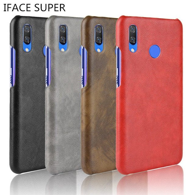huge selection of 10d2d 1121f US $2.97 12% OFF|For Huawei nova 3i Case NOVA3i Case PU Leather Hard  Plastic Back Cover Phone Case For Huawei nova 3i 3I INE LX2 INE LX9 INE  LX1-in ...