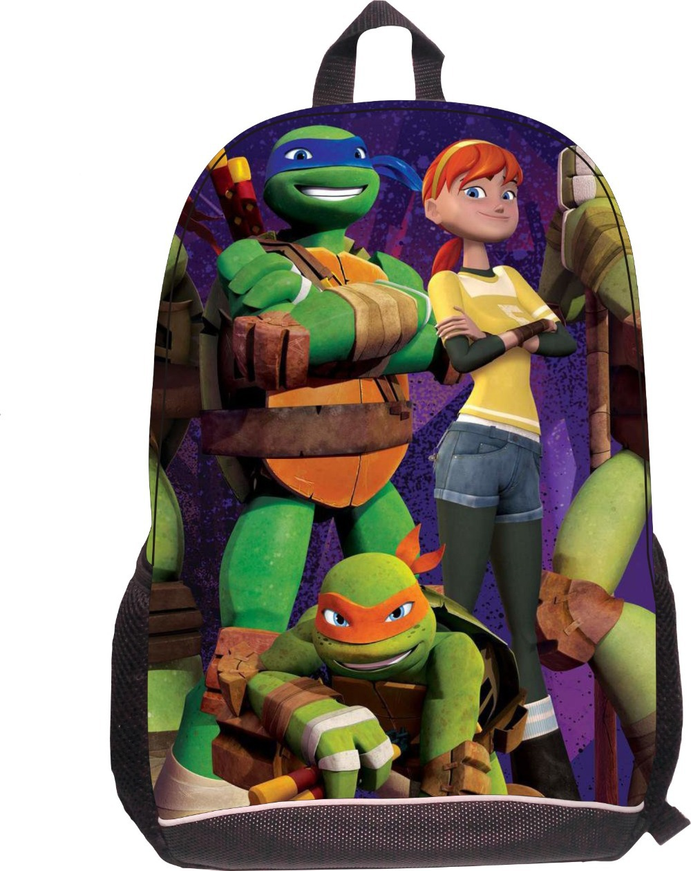 Popular Tmnt Bag-Buy Cheap Tmnt Bag lots from China Tmnt Bag ...