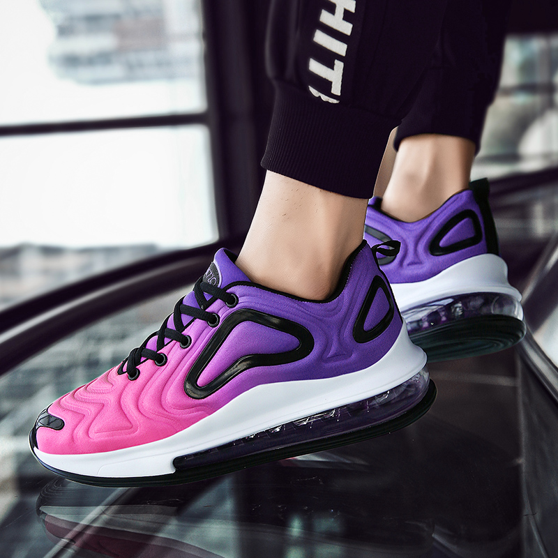 Brand Woman Running Shoe for Men Women 2019 Outdoors Sneakers Women Summer Footwear Athletic Unisex Breathable Sport Shoes Men crash bar mt 09