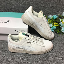 95f842646e6d 2018 New Arrival PUMA Womens Suede Heart Valentine women s Sneakers  Badminton Shoes size 36-39