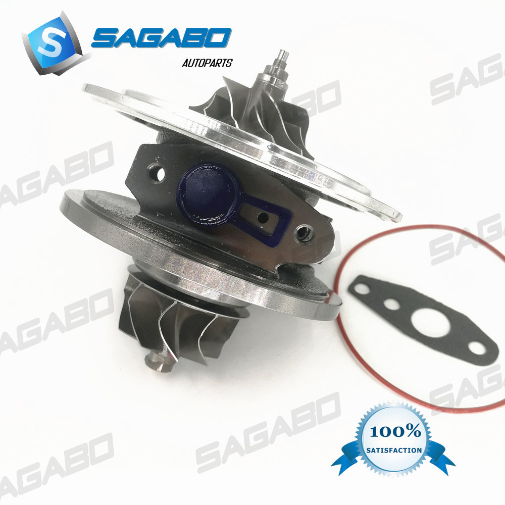 Balanced turbo GT1849V 727477 727477-5006S for <font><b>Nissan</b></font> X-Trail <font><b>2.2</b></font> <font><b>DI</b></font> YD1 GT1849V turbo charger image