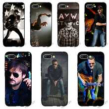 Shockproof Eric Church Phone Cover for Huawei Honor 7A Pro Case 6A 10 8 9 Lite 7X 7C Y6 Prime Nova 3i 3 TPU eric asia 1 8