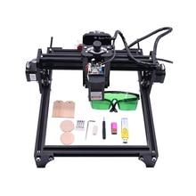 CNC Engraving Machine DIY Laser Engraving Machine Metal Engrave Marking Machine Metal Carving Machine Advanced Toys 15000W