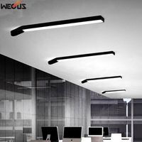 Creative Combinable ceiling lamps, commercial office / den / living room ceiling light, matchsticks ceiling lamp,Single sales
