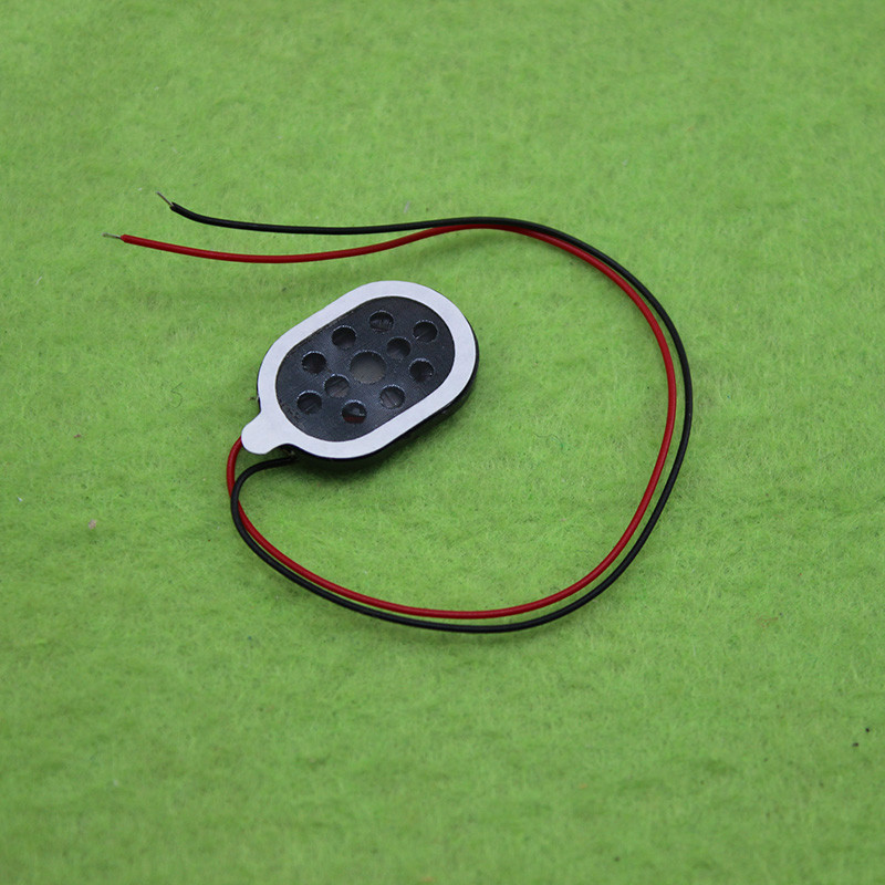 1PCS 1 W Eight O Tablet Horn The Original Way N90 U9GT2 1420 Panel 20Mm*14Mm*3.3Mm Speaker
