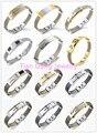 Multi - escolha fio de alta qualidade cabo homens pulseiras pulseiras Titanium aço New Design homens Fashion Jewelry