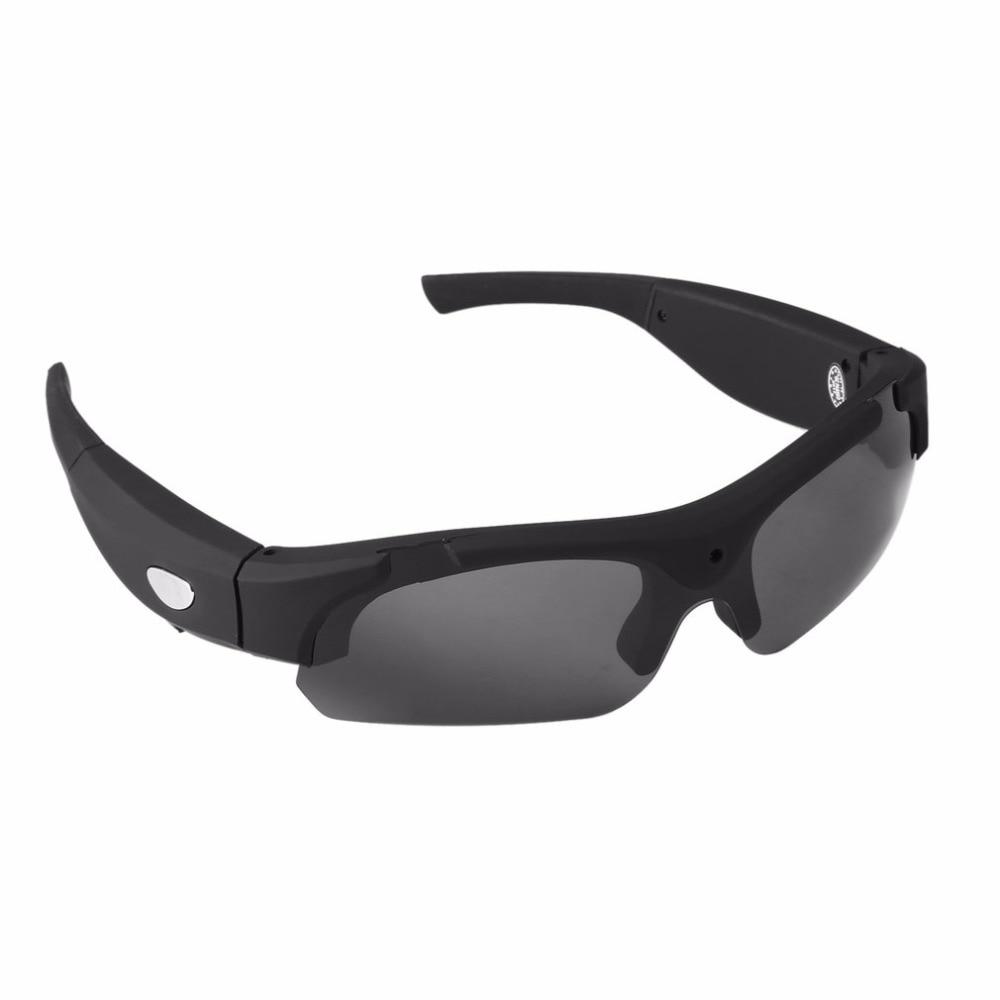 1080P HD Polarized-lenses Sunglasses Camera Video Recorder Sport Sunglasses Camcorder Eyewear Video Recorder new arrival 310ml pu sealant gun air caulking gun sausage type pneumatic caulking gun noise less than 70db glass glue gun