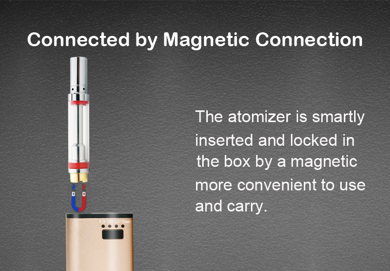 2 In 1 Mjtech 5S Vv Mini Vape Mod 650Mah Mechanical Mod Electronic Cigarette With Oil And Wax Atomizer Tank Vaporizer mod box
