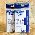 1pack=50pcs Hot Sales Paper Pulp Random Facial Oil Control Absorption Film Tissue #S807 Makeup Blotting Paper