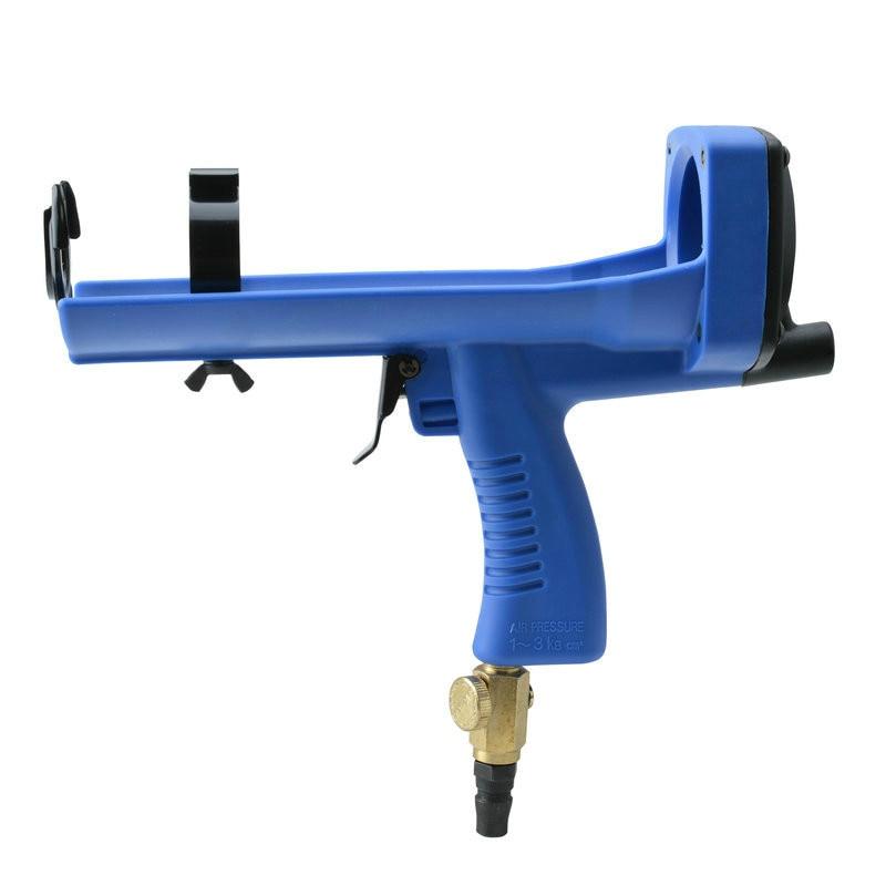 Pneumatic glass glue gun beauty seam glue gun tank gelatinize gun BD-0016 мозайка glass glue