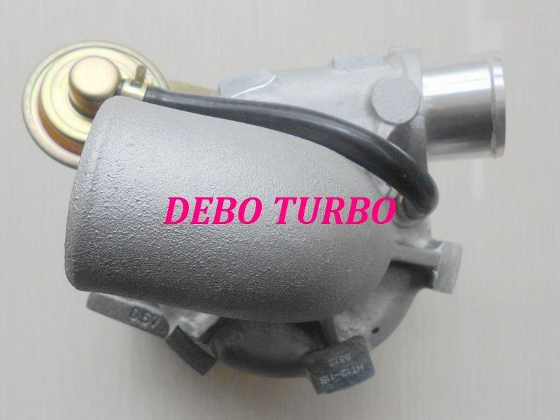 NIEUWE HT12-11A / 14411-1W400 Turbo Turbo voor NISSAN MPV E50 Elgrand - Auto-onderdelen