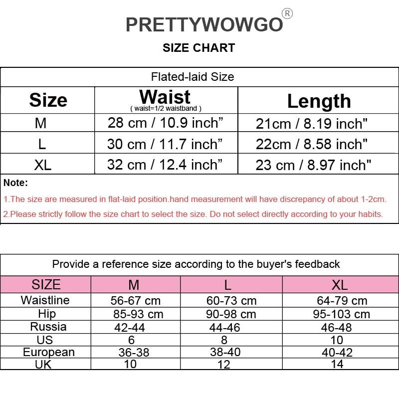 Prettywowgo 3 pcs / lot femmes sous-vêtements 2020 Sexy dentelle 6 - Sous-vêtements - Photo 6