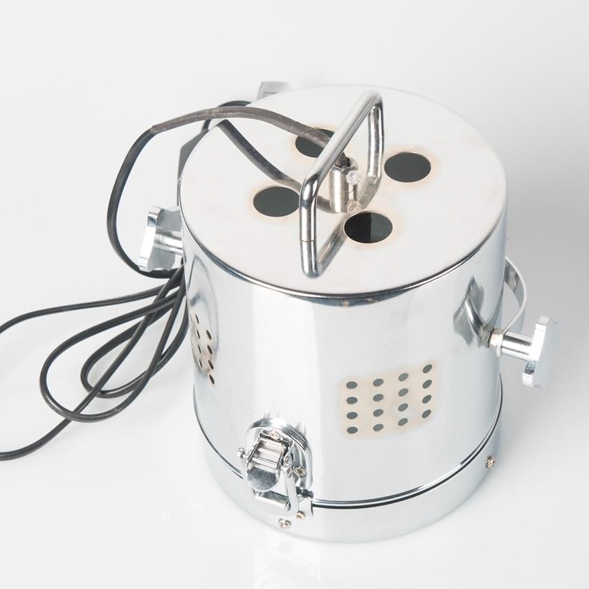 LED Ahşap tripod Masa Arama Işık Masası Okuma Lambası Lambaları - Gece Lambası - Fotoğraf 6