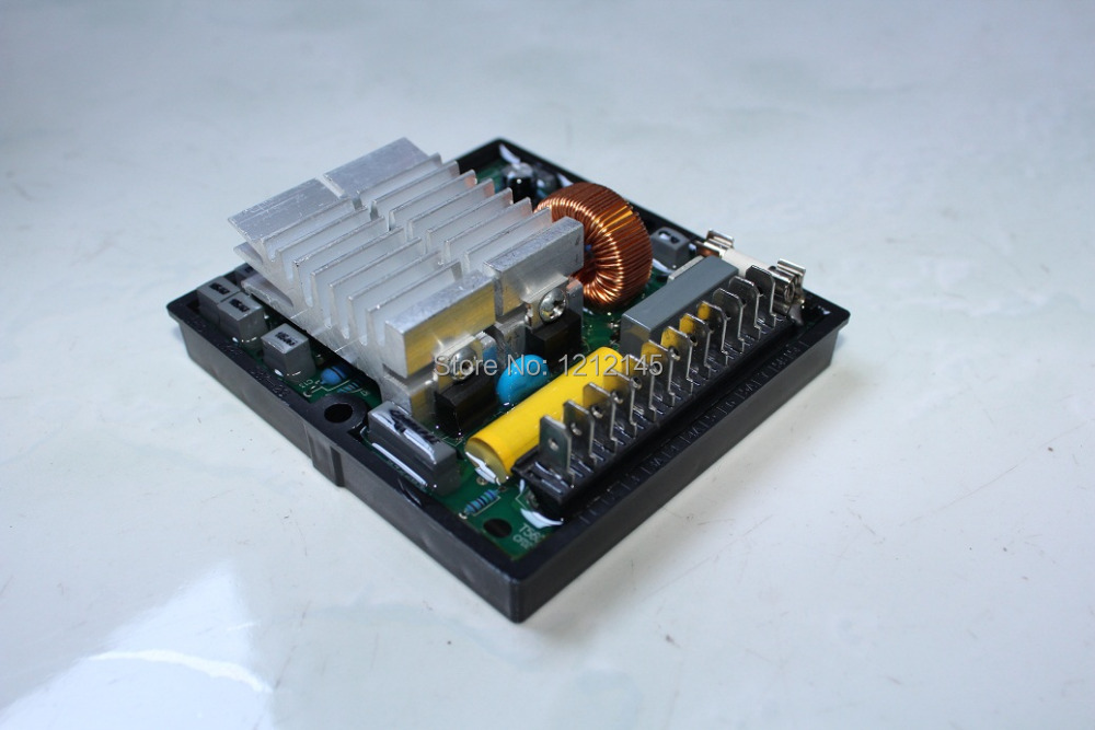 SR7 2G AVR For Mecc Alte Alternator aliexpress com buy sr7 2g avr for mecc alte alternator from sr7 avr wiring diagram at aneh.co