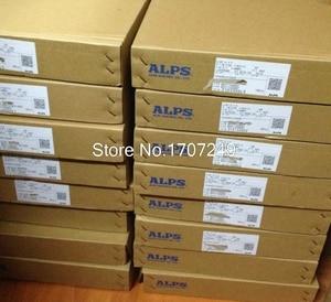 Image 5 - Gratis Verzending 1 Stks 10 K 20 K 50 K 100 K 250 K 500 K Japan ALPS RK27 Dubbele stereo potentiometer 10 ~ 500KAX2 RK27 draaischakelaar