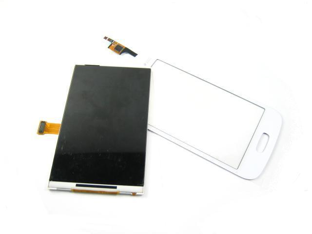 Replacement LCD Display + Touch Screen Digitizer for Samsung Galaxy Ace 3 GT-S7270 S7272 S7275 White