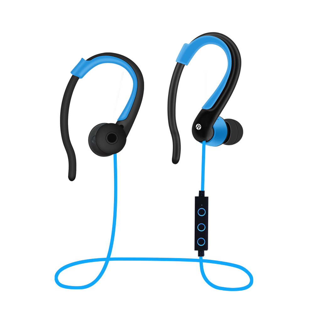 Wireless Bluetooth Earphone Sport Running Stereo Music Earbuds With Microphone Auriculares Super Clear Bass For Xiaomi iPhone bluetooth headphone vrme sport earphone stereo music earbuds wireless bluetooth headset with microphone for iphone 7 5s xiaomi