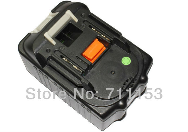 3.0 Ah Li-ion Replacement battery for   Makita 18V BL1830  BL1815 Power Tool Battery