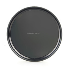 TIANYA 86mm 86mm densité neutre ND 8 ND8 filtre