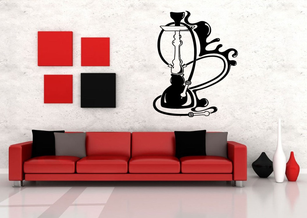 Online get cheap relaxing room designs for Ceiling mural in a smoker s lounge