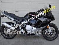 Лидер продаж, индивидуальные мотоцикл обтекатель для Suzuki 2008 2013 GSX650F 08 09 10 11 12 13 GSX 650F кузов комплект распродажа
