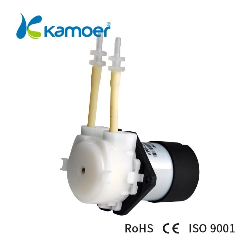 Kamoer KPP 3V/6V/12V/24V Micro Peristaltic Water/Dosing Pump with DC Motor(Free Shipping, Silicone Tube)Kamoer KPP 3V/6V/12V/24V Micro Peristaltic Water/Dosing Pump with DC Motor(Free Shipping, Silicone Tube)