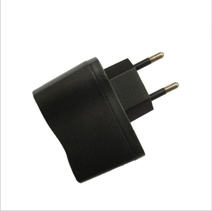 New Original EU Plug USB Charger Phone Charger Adapter for iphone Samsung Galaxy HTC Travel Charger for Mobilephone