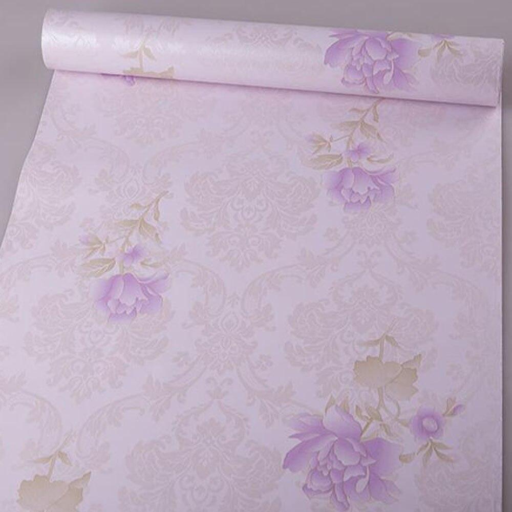 Tapete lila kaufen billigtapete lila partien aus china tapete lila ...