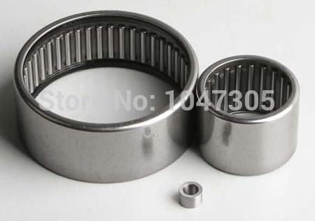 HK5528 Needle roller bearings 87941/55  the size of  55*63*28mm nki55 25 needle roller bearings with inner ring the size of 55 72 25mm