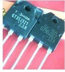 Бесплатная доставка 5шт GT35J321 + 5шт GT50J327 50J327 TO-3P