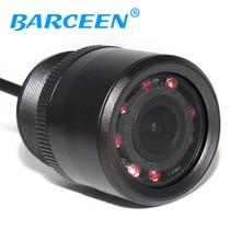 Facory promozione Car Rear View Camera Inversione di Backup Parcheggio Monitor Della Fotocamera Con Visione Notturna di IR 170 gradi Spedizione Gratuita