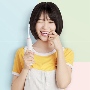 Image 5 - XIAOMI SOOCAS X1 sonique électrique dent mijia brosse étanche Rechargeable sonique Ultra sonique Intelligent soins de santé dentaire