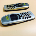 10pcs Phone Case For Original Nokia 6310i Cover Case Housing NO Phone Keyboard Keypad For 6310i Battery Door 6310 For Nokia Case