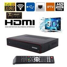 New Openbox Z5 U1080p PVR FTA HD TV Satellite Receiver+remote control support EPG IPTV Support USB WiFi 3G Modem GPRS Modem