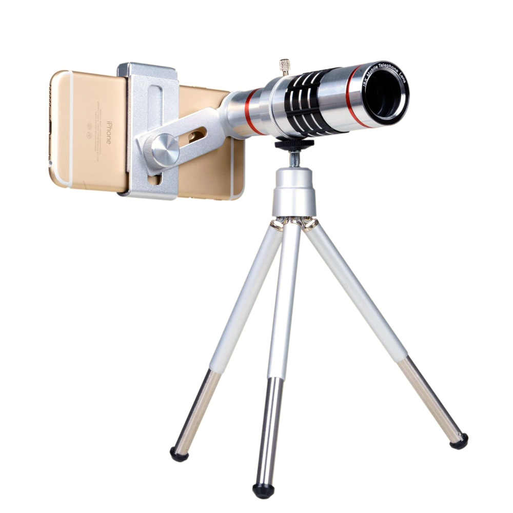 Lenses Tripod Camera Optical 13
